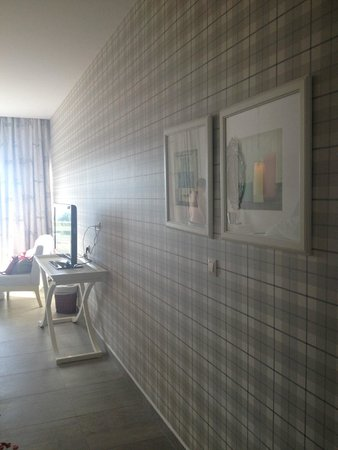 Thalassa Hotel: Room 501