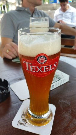 Beer Tasting Room Arendsnest : L'une des nombreuses bières