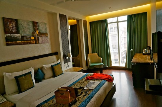 Hotel City Star : Clean, Great service and very comfortable