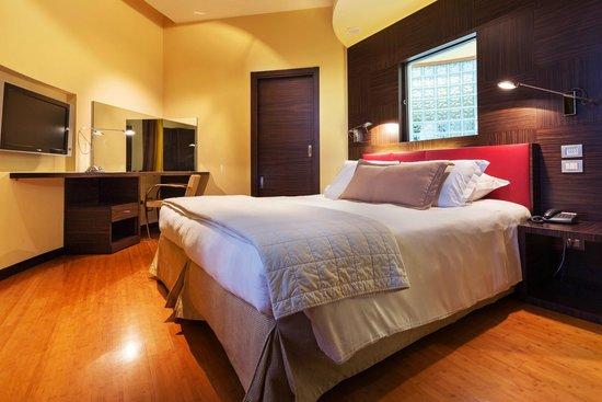 Towers Hotel Stabiae Sorrento Coast : Executive Suite