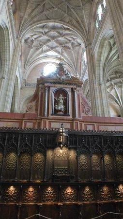 Catedral de Segovia: Cathedral of Segovia