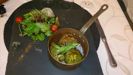 La Table Du Roy: Petits légumes Farcis !!!