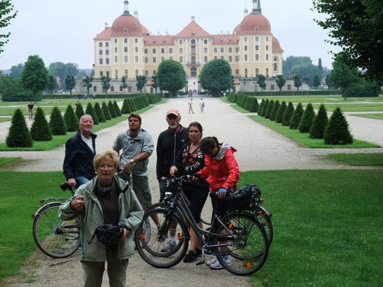 Hotels Auf Dem Weg Von Dresden Nach Berlin