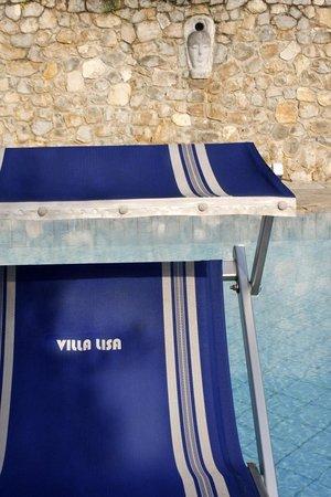 Villa Lisa Hotel: relax
