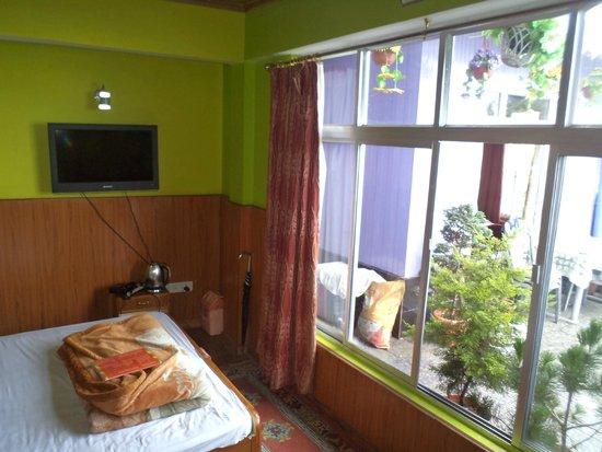 Sweet Home International (Darjeeling)   Inn Reviews, Photos, Rate  Comparison   TripAdvisor