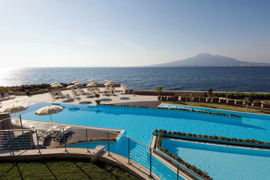Towers Hotel Stabiae Sorrento Coast - UPDATED 2018 Reviews & Price ...