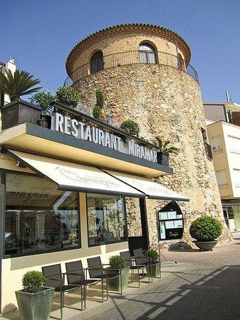 Restaurant Miramar Picture Of Restaurante Miramar