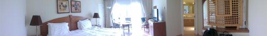 Kempinski Hotel Soma Bay : Zimmer Panoramaview