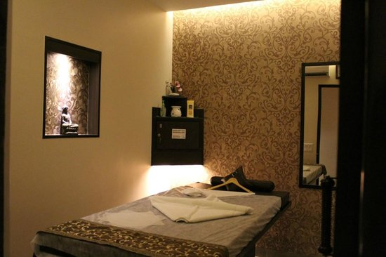 Four Fountains De-Stress Spa - Indiranagar
