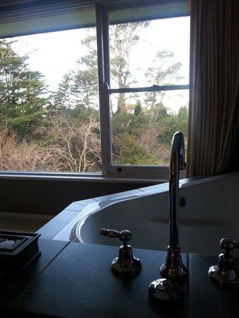 Edgelinks Country House: Bathtime luxury