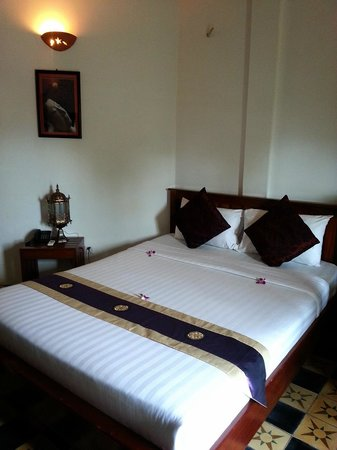 Golden Banana Boutique Hotel: Superior room