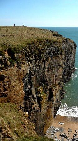 Pembrokeshire Coast National Park: Rock Climbing Pembrokeshire