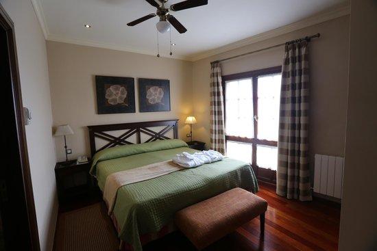 Laguna Nivaria Hotel & Spa: Спальня