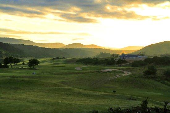 Bushman Sands Golf Lodge: Golf Course