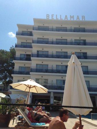 Bellamar Hotel: hotel