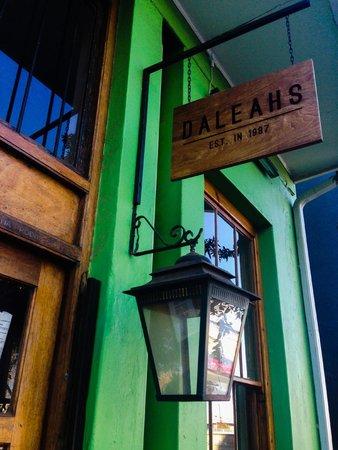 Daleahs Eatery