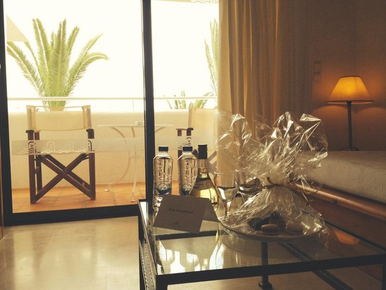 St. Nicolas Bay Resort Hotel & Villas : Welcome