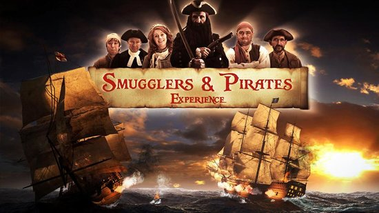 Smugglers and Pirates Experience: Smugglers and Pirates