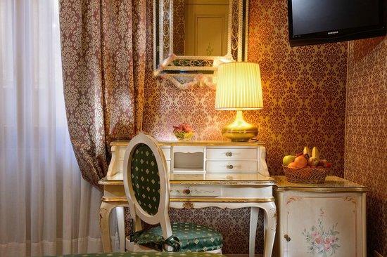 Hotel Canaletto : CAMERA CLASSICA