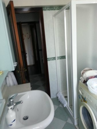 Casale al Mare: Bagno interno 1