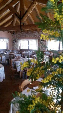 Agriturismo Gruuntaal Restaurant