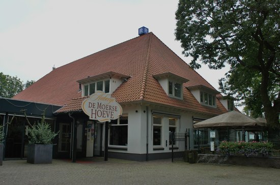 Photo of Auberge De Moerse Hoeve Tilburg