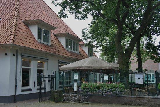 Auberge De Moerse Hoeve: hotel