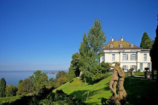 Napoleonmuseum Thurgau