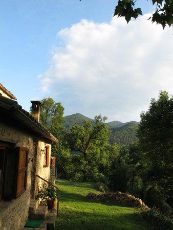Mas Regort: Suite/villa accommodation
