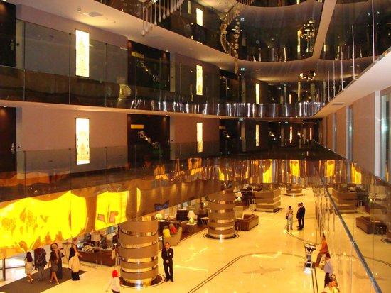 Radisson Blu Hotel, Istanbul Sisli : Looby