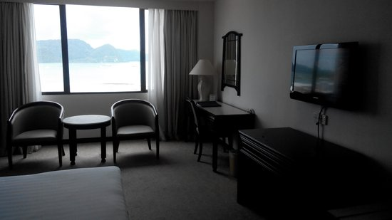 Bayview Hotel Langkawi: Deluxe Room