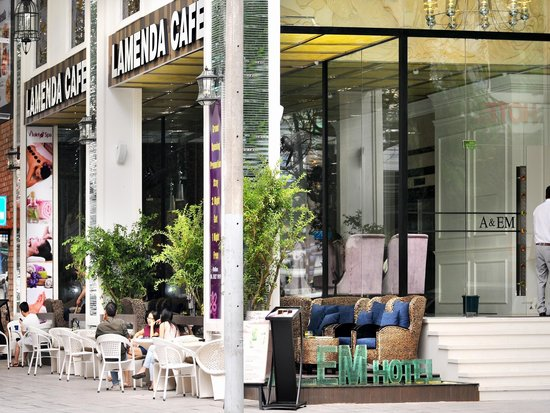 Best Hotel Near Ben Thanh Market