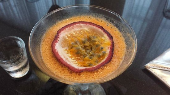 K West Hotel & Spa : Pornstar Martini - FANTASTIC