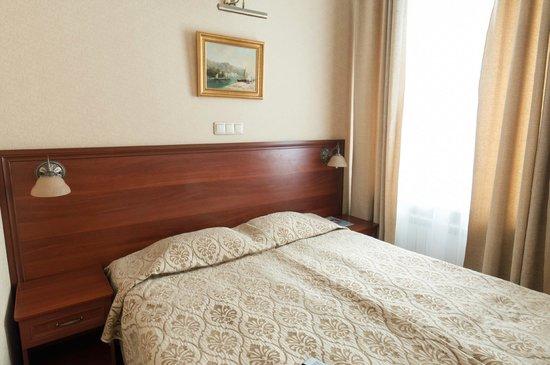 Comfort Hotel : Classic Room