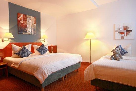 Kleefelder Hof Hotel, Hotels in Hannover