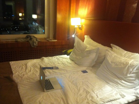 Radisson Blu Latvija Conference & Spa Hotel: Room