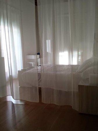 Gar-Anat Hotel Boutique: Habitación, suite