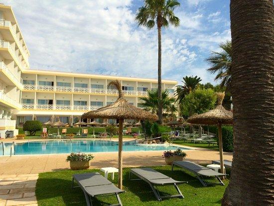 Hotel Santo Tomas: hotel