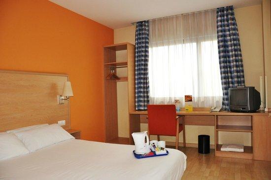 Travelodge Torrelaguna Madrid: Family room
