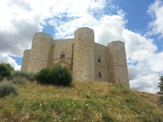 Castel del Monte : Foto esterna castello