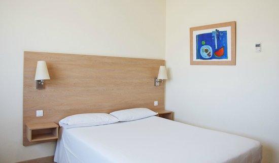 Travelodge Torrelaguna Madrid: Double room