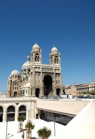 Cathedrale de la Major: Cathédrale