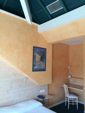 Hotel Parenthese : Van Gogh
