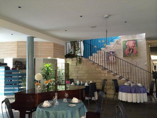 Hotel Parenthese: Restaurant