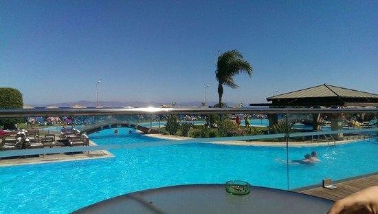 Oceanis Hotel : Бассейн
