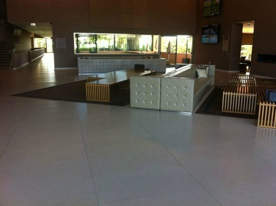 São Rafael Atlântico: Reception Area