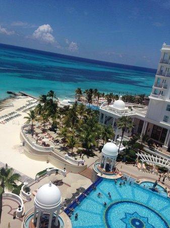 Hotel Riu Palace Las Americas: .