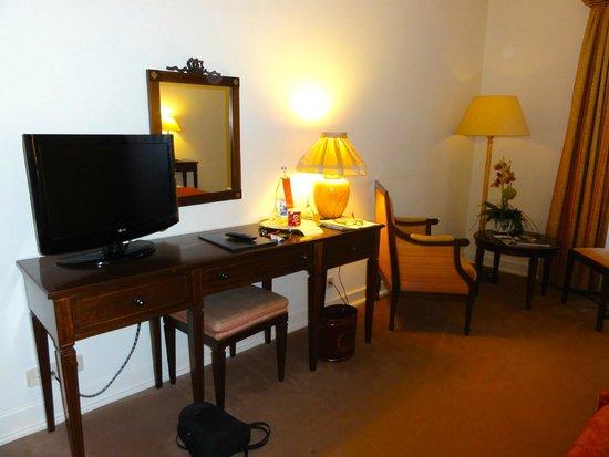 Pousada Palacio de Queluz: Onze kamer