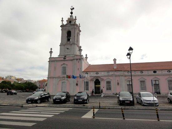 Pousada Palacio de Queluz: Pousada de Queluz