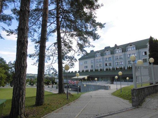 Hotel Habakuk : Hotel